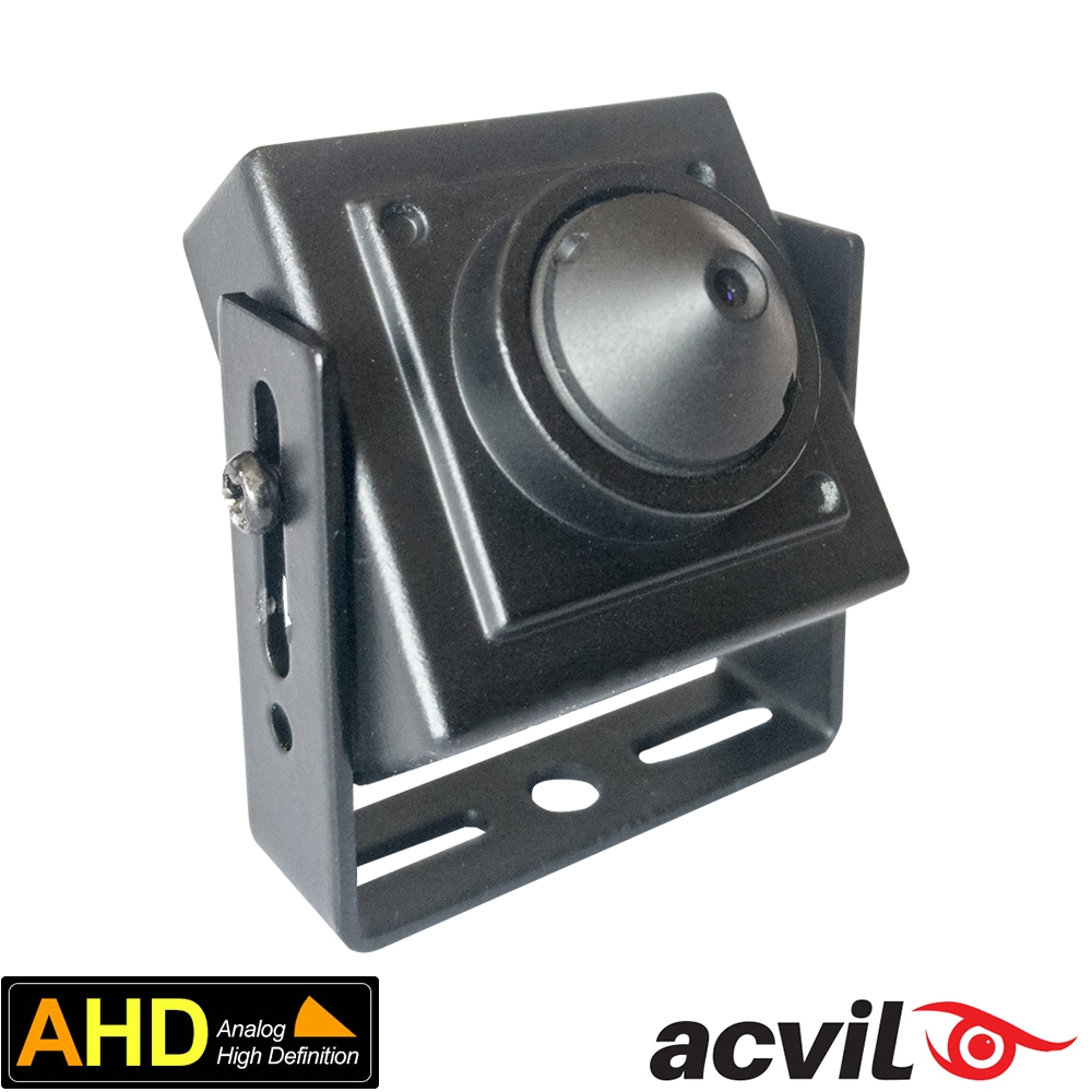 MICROCAMERA VIDEO DE INTERIOR ACVIL LMCM25HTC130S