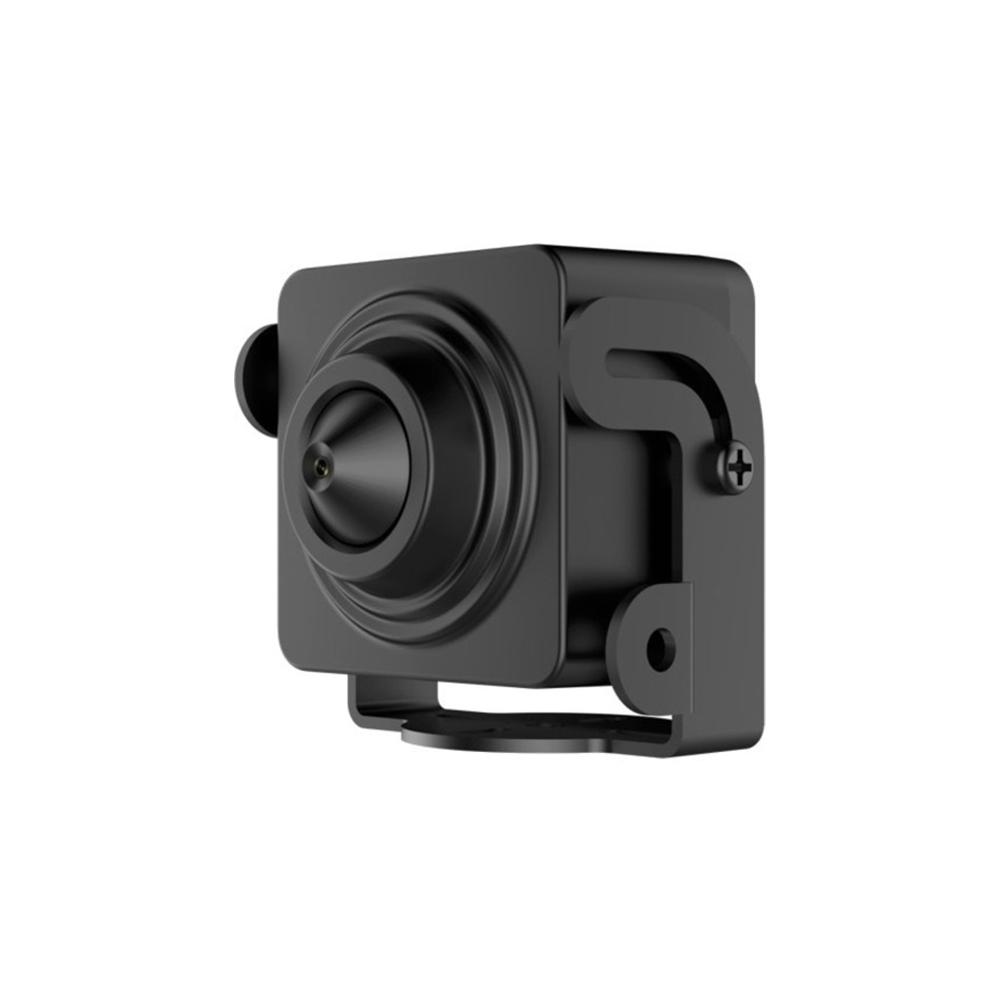 Microcamera video IP HikVision DS-2CD2D21G0-D/NF, 2 MP, 3.7 mm
