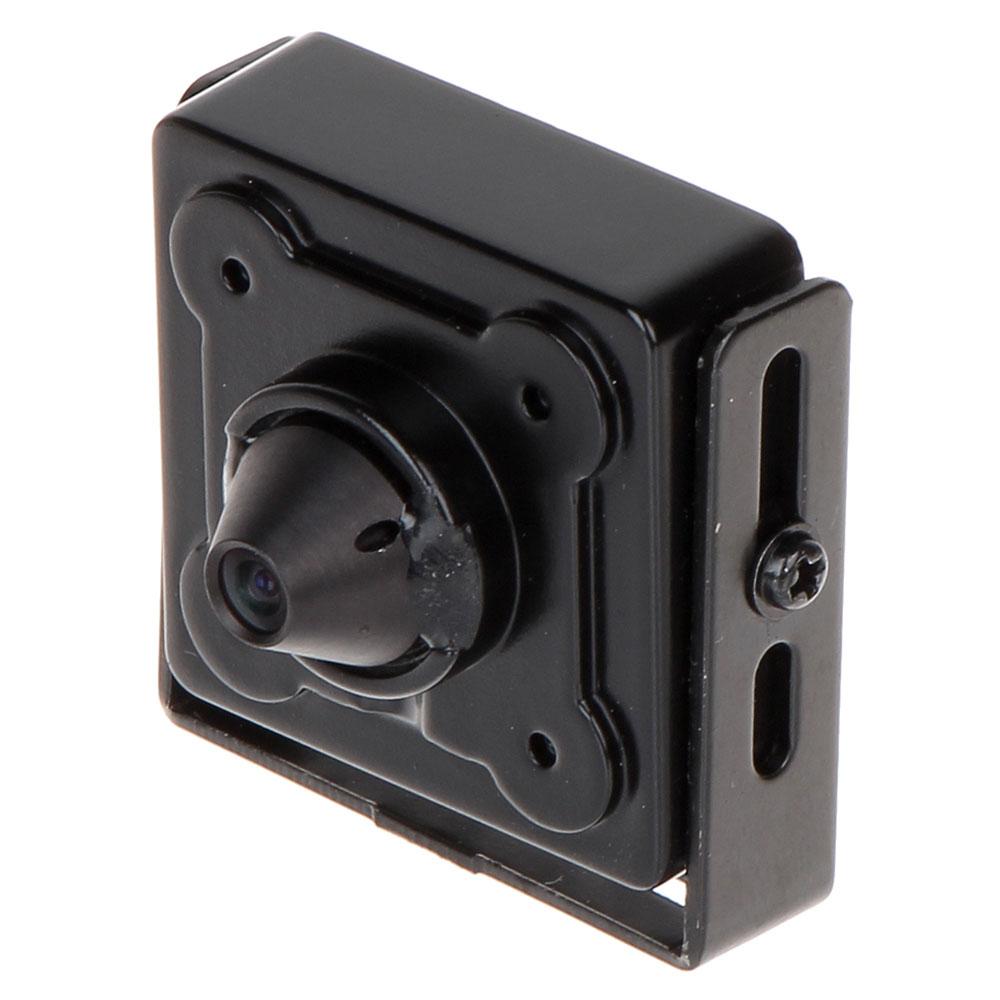 Microcamera video pinhole Dahua HDCVI HAC-HUM3201B-0280P, 2 MP, 2.8 mm, 30 FPS imagine spy-shop.ro 2021