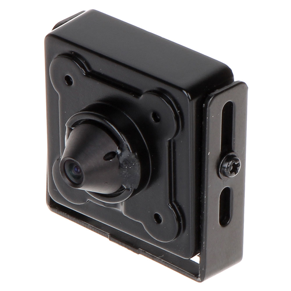 Microcamera video pinhole Dahua HDCVI Starlight HAC-HUM3201B-0360P, 2 MP, 3.6 mm imagine spy-shop.ro 2021