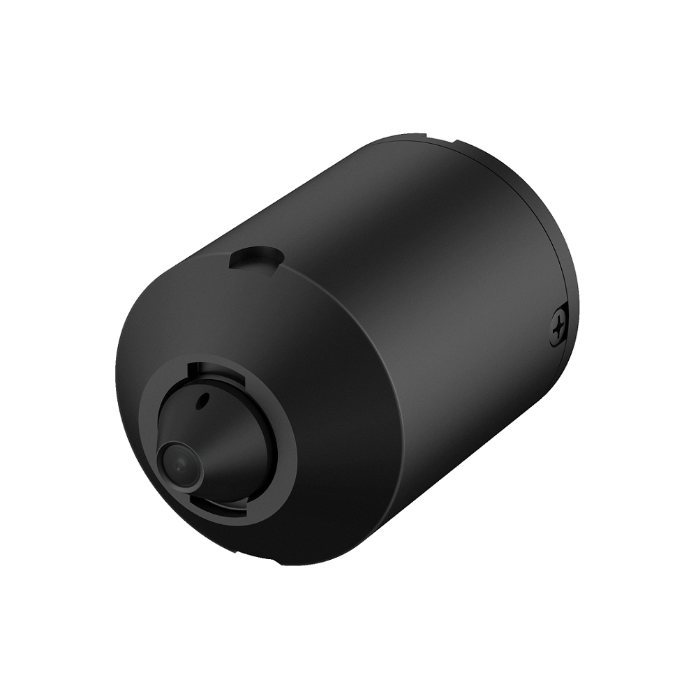 Microcamera video pinhole Dahua IPC-HUM8230-L1, 2 MP, 2.8 mm