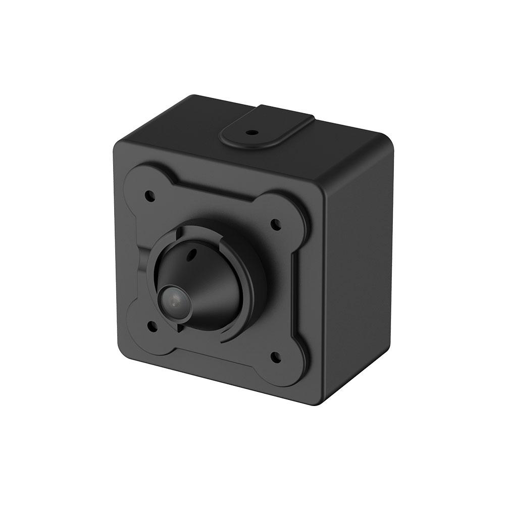 Microcamera video pinhole Dahua IPC-HUM8231-L4-0280B, 2MP, 2.8 mm imagine spy-shop.ro 2021