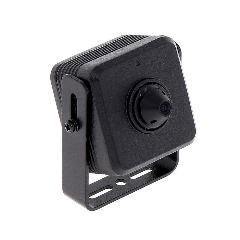 Microcamera video pinhole IP Dahua IPC-HUM4231-0280B-S2, 2MP, 30FPS, 2.8 mm