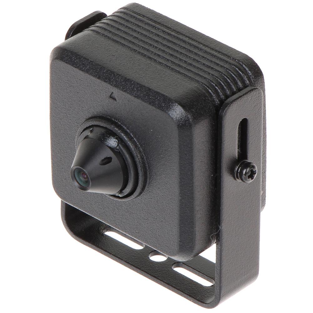 Microcamera video pinhole IP Dahua IPC-HUM4231-0280B, 2MP, 30 FPS, 2.8 mm imagine spy-shop.ro 2021