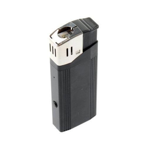 Microcamera mascata in bricheta cu LED, Full HD, 30FPS imagine