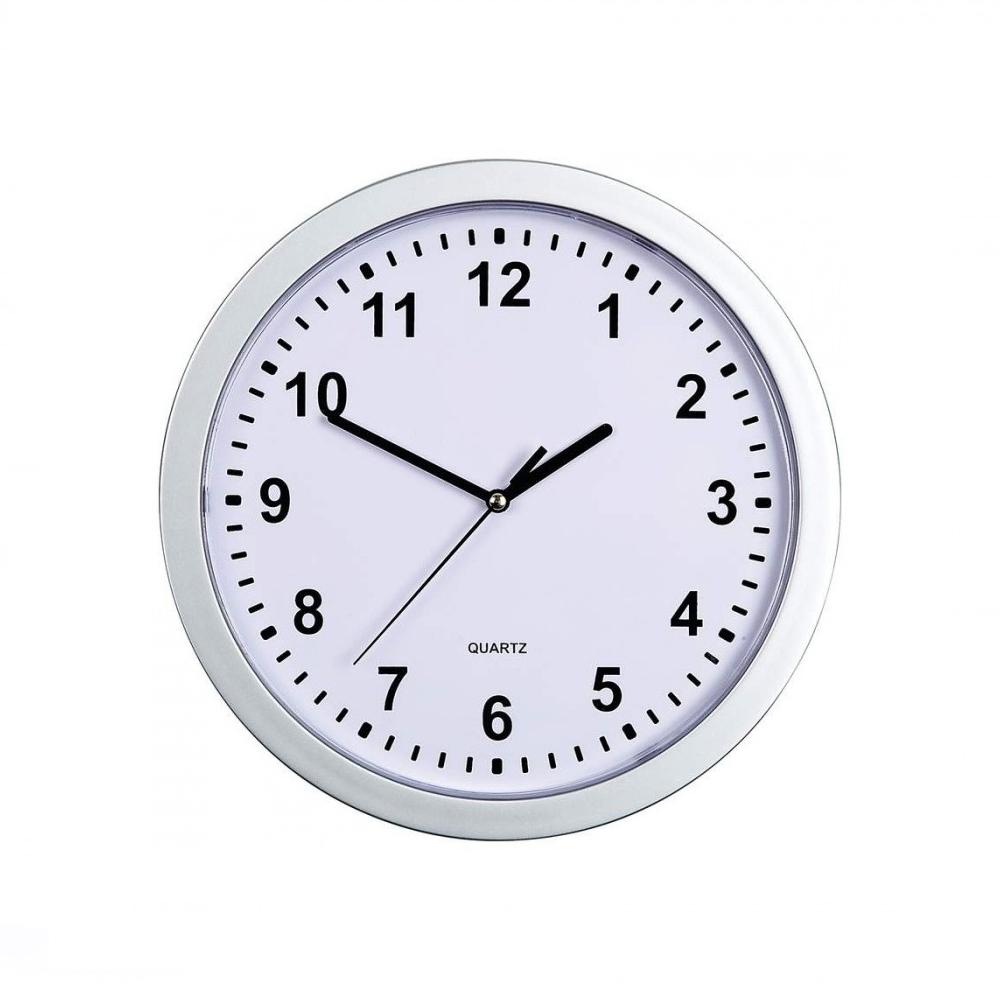Microfon ascuns in ceas de perete StealthTronic UltraLife GSM73-VA, Call Back, 200 zile standby, 50 ore imagine spy-shop.ro 2021
