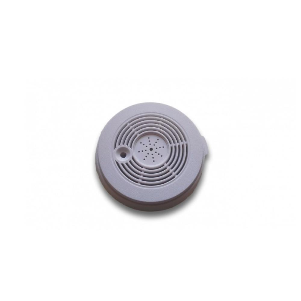 Microfon ascuns in detector de fum StealthTronic SDEC-01, GSM, callback VOX, 90 zile standby