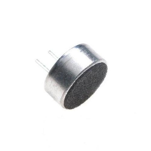 Microfon cablat Eldes MIC, 42 dB, 1 m