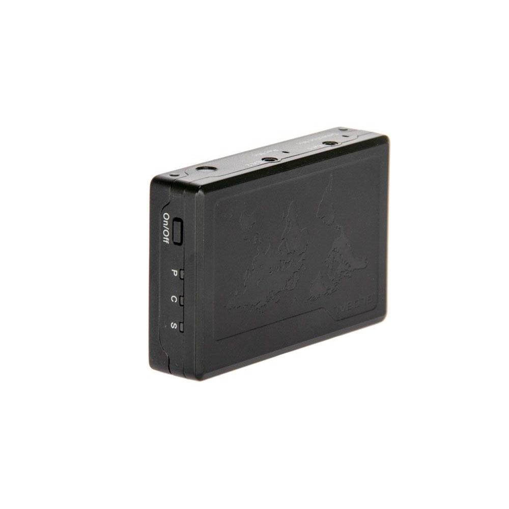 Microfon GSM LawMate GE-40S, 5-7 m, detectia sunetului, standby 72 ore, autonomie 3 ore
