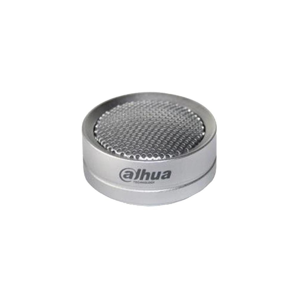 Microfon HI-FI pentru camere Dahua HAP120, 70m2, omni-directional