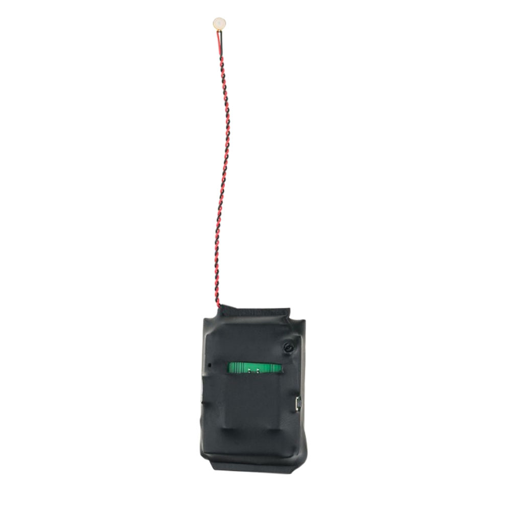 Microfon spion StealthTronic LONGLIFE 10+ GSM07-VA, GSM, activare vocala, microfon extins imagine spy-shop.ro 2021