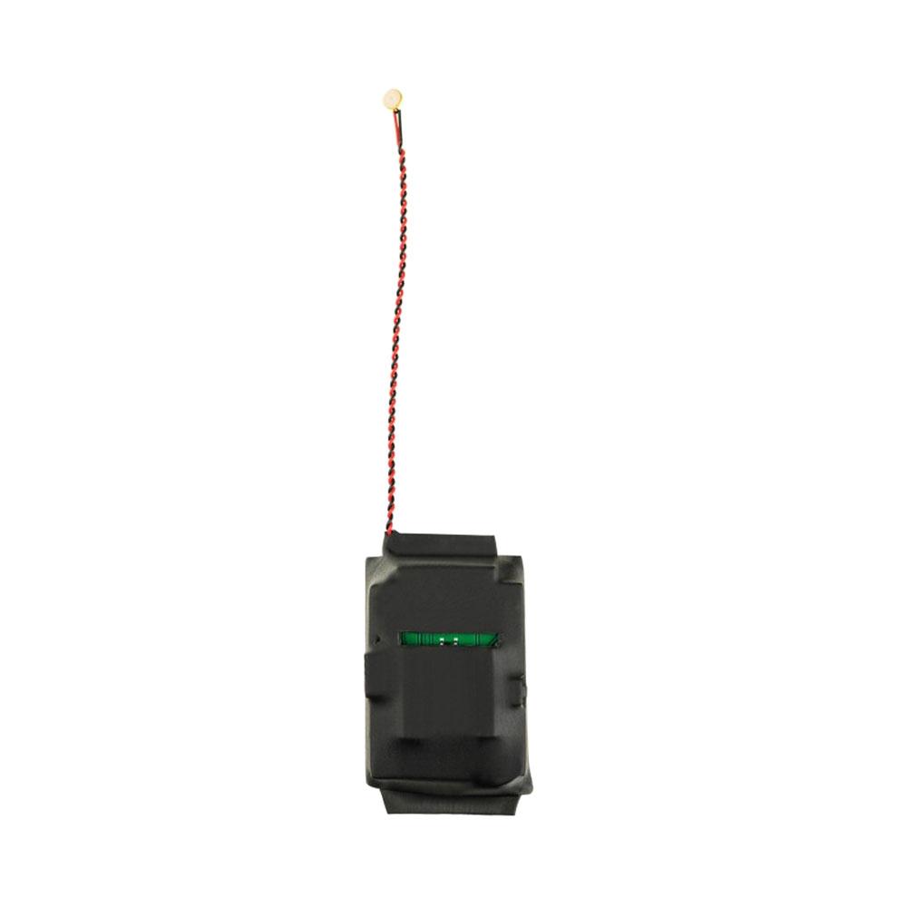 Microfon spion StealthTronic LONGLIFE 20+ GSM08-VA, GSM, 20 zile standby imagine spy-shop.ro 2021
