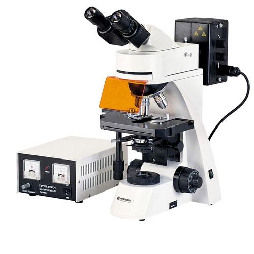 Microscop optic Bresser Science ADL 601 F 40-1000X 5770500 imagine spy-shop.ro 2021