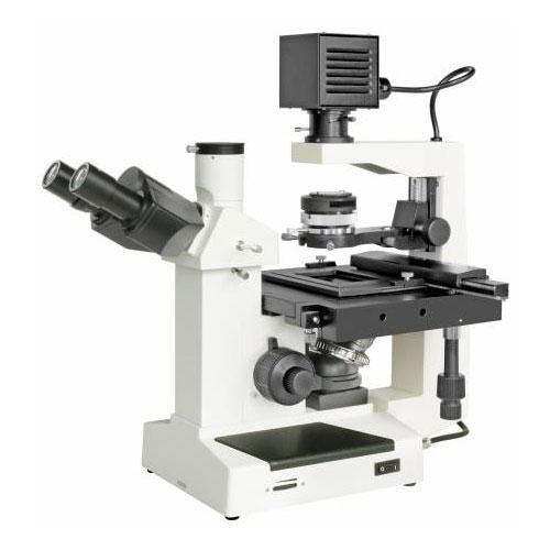 Microscop optic Bresser Science IVM 401 5790000 imagine spy-shop.ro 2021