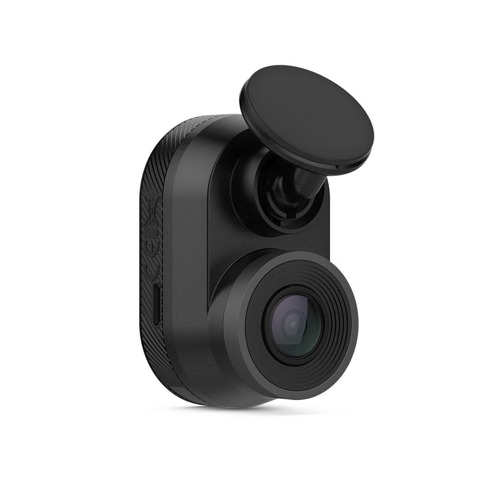 Camera pentru masina GARMIN Dash Cam Mini GR-010-02062-10, 2.1 MP, Wi-Fi, Bluetooth, Senzor G