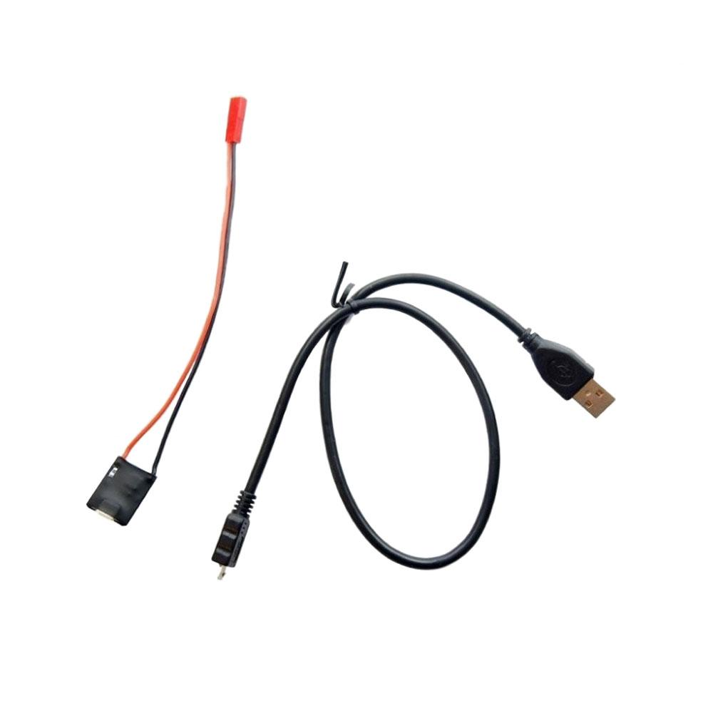 Mini adaptor USB / BEC pentru incarcarea bateriilor externe StealthTronic OST90 imagine spy-shop.ro 2021