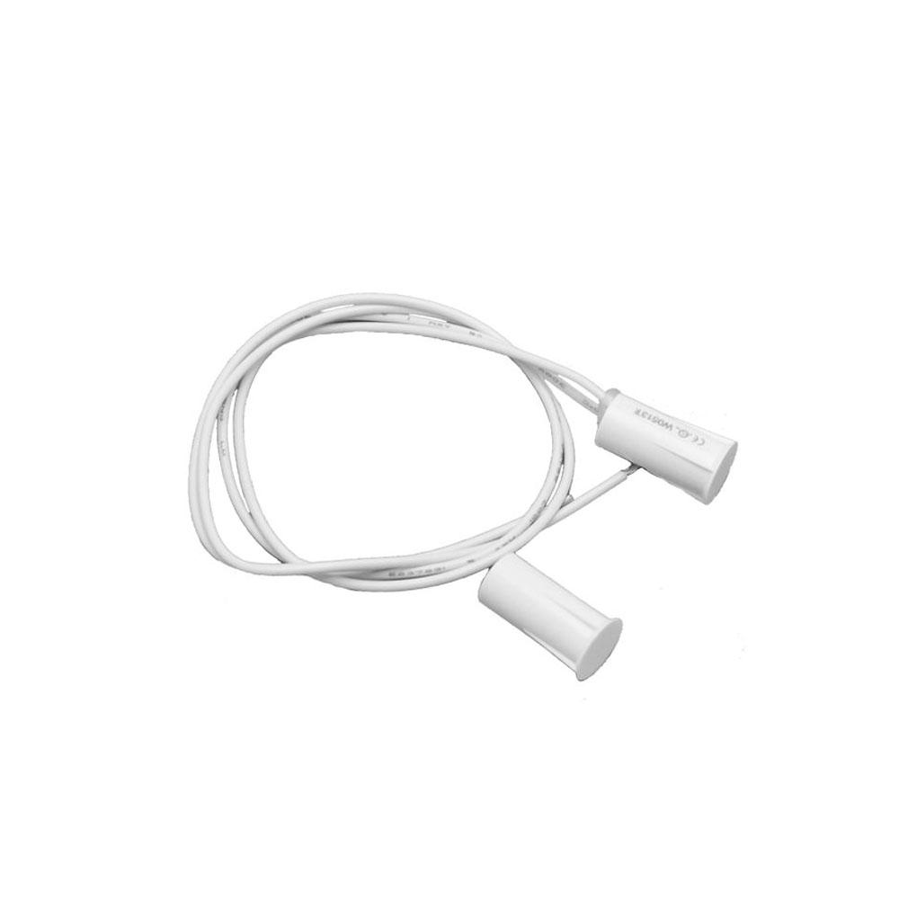 Minicontact magnetic ingropat MC06 W, 1.5 cm, NC, plastic imagine spy-shop.ro 2021