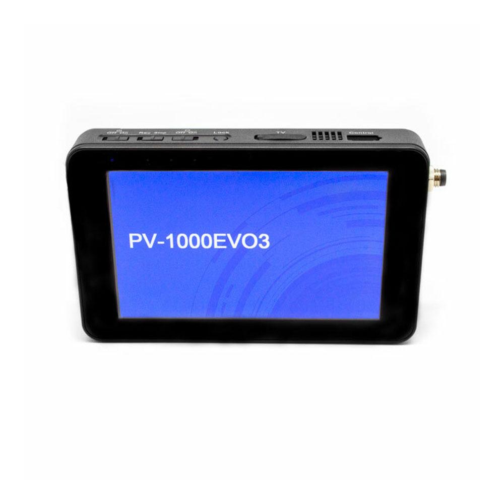 Mini DVR portabil LawMate PV-1000EVO3, Wi-Fi, 2 MP, ecran 5 inch