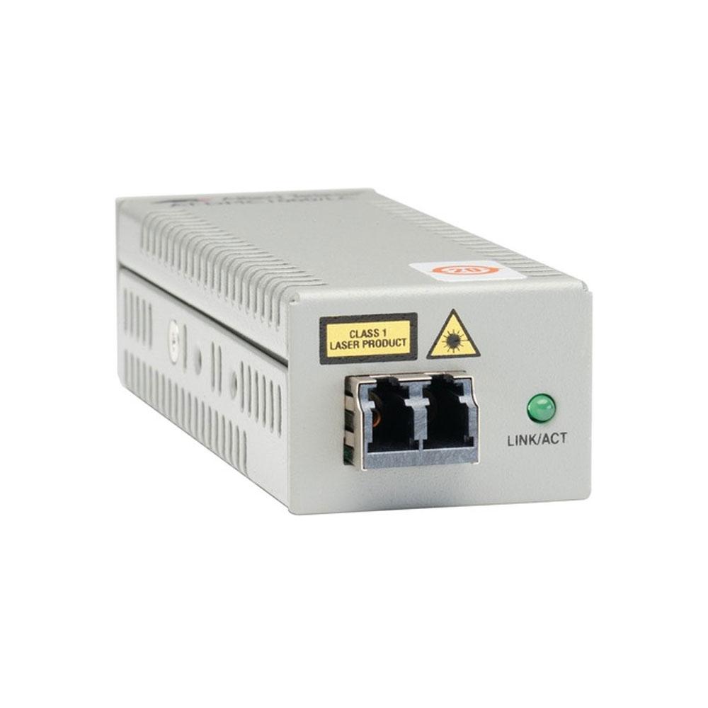 Mini convertor media multi-mod Allied Telesis AT-DMC1000/LC-50, 1000 Mbps, LC, 850 nm, 550 m