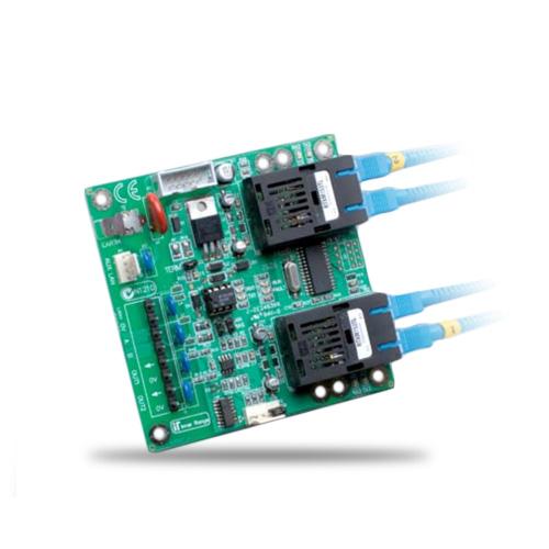 Modem pe fibra Inner Range 995081 - FIBRE MODEM, 11-14 V imagine spy-shop.ro 2021