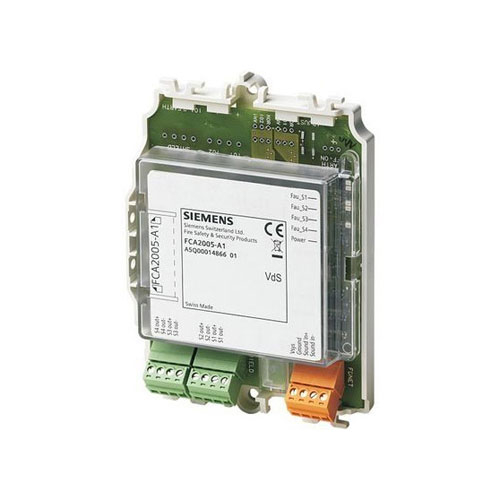 Modul acustic Siemens FCA2005-A1 imagine spy-shop.ro 2021