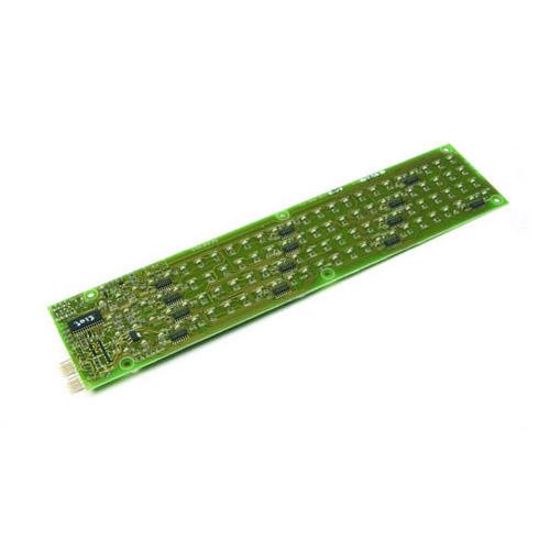 Modul indicator cu LED-uri 100 zone Advanced MXP-013-100, compatibil Mx-4200/4400