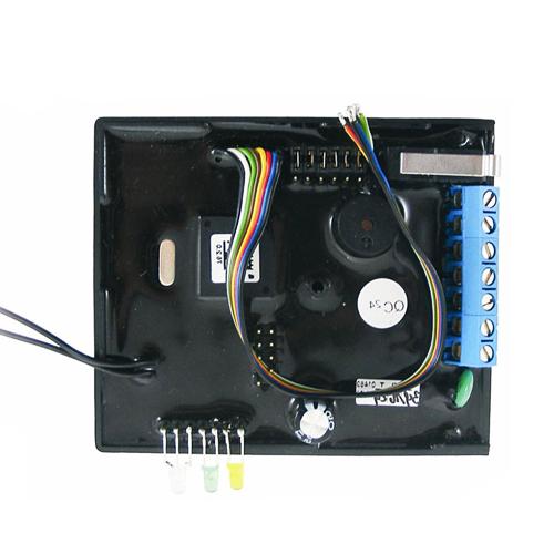 Modul cititor de proximitate Roger Technology PRT 11 BRD, 120 cartele, 10-16 V imagine spy-shop.ro 2021