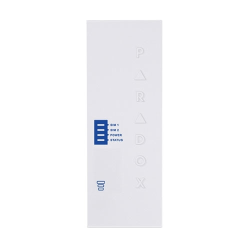 Modul comunicator GSM/2G/3G/4G Paradox PCS 265 E, bidirectional, 2 SIM, baterie backup