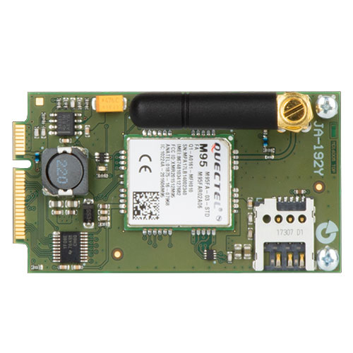 Modul comunicator GSM/GPRS JABLOTRON 100 JA-192Y imagine spy-shop.ro 2021