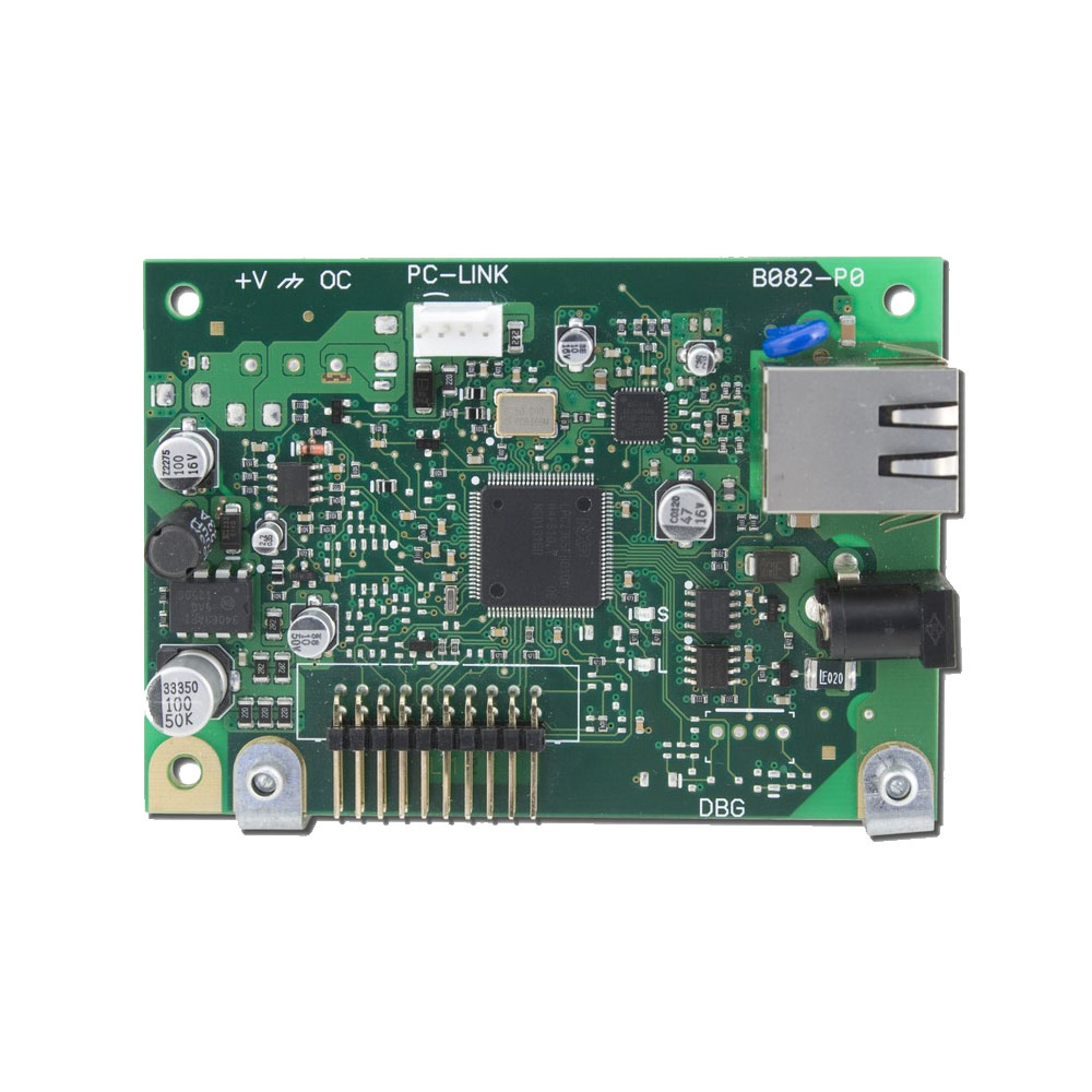 Modul comunicator IP Bentel ABS-IP, LAN/WAN, criptare 128 biti, contact ID/SIA imagine spy-shop.ro 2021