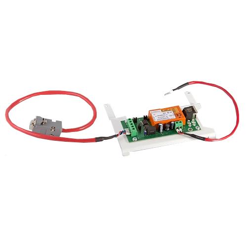 MODUL CONECTARE CEMTRALA INCENDIU LA PC UNIPOS RS 232 LAN imagine spy-shop.ro 2021