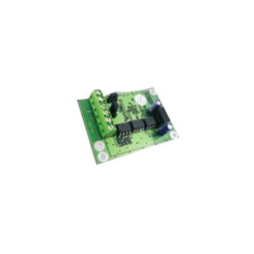 MODUL CONECTARE CENTRALA LA PC UNIPOS RS 232 / 485 CONVENTIONAL