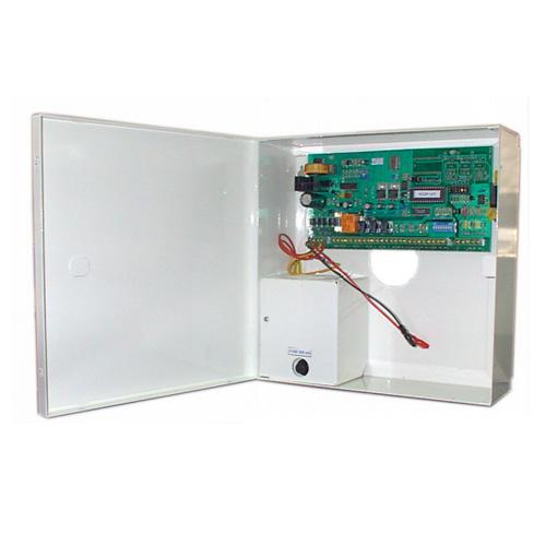 Modul de extensie pentru centrala de control acces Cardax CARDAX N32R, 4 iesiri, 2 intrari, 220 V imagine spy-shop.ro 2021