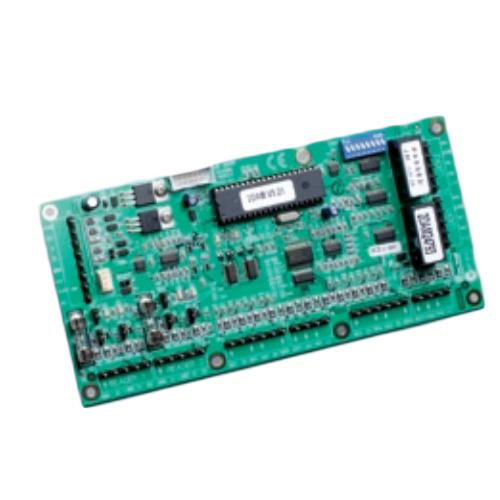Modul control acces pentru 2 usi Inner Range 995012CAPCB&K, 6 iesiri, 110 cartele imagine spy-shop.ro 2021