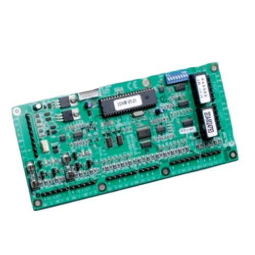 Modul control acces pentru 2 usi Inner Range 995012PCB-01, 6 iesiri imagine spy-shop.ro 2021
