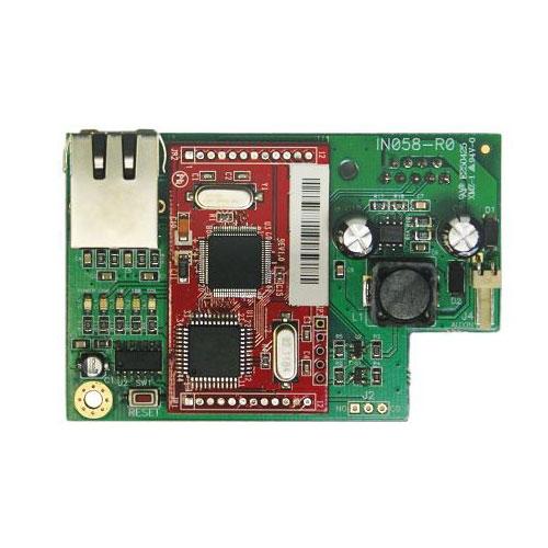 Modul de comunicare LAN Inim SmartLAN/SI, 12 Vdc