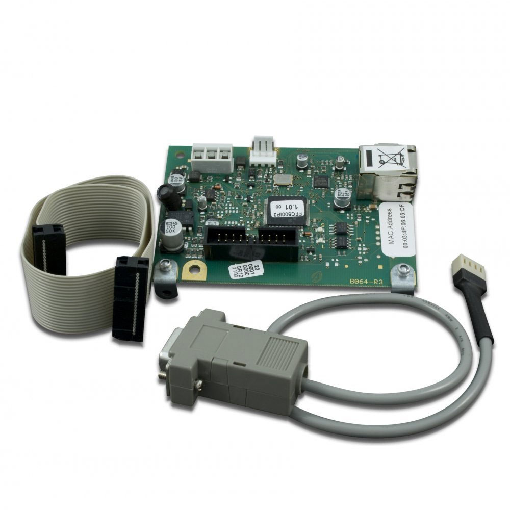 Modul de conectare TCP/IP Bentel FC500IP3 imagine spy-shop.ro 2021
