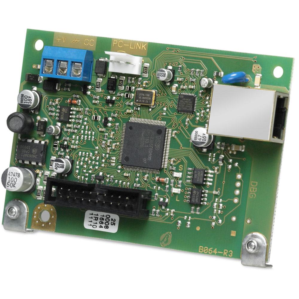 Modul de conectare TCP/IP Bentel FC500IP, RS232, LAN 10/100 T/BASE, DHCP imagine spy-shop.ro 2021