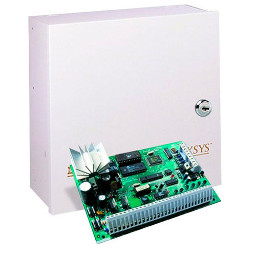 Modul de control acces DSC PC 6820, 1000 carduri imagine spy-shop.ro 2021