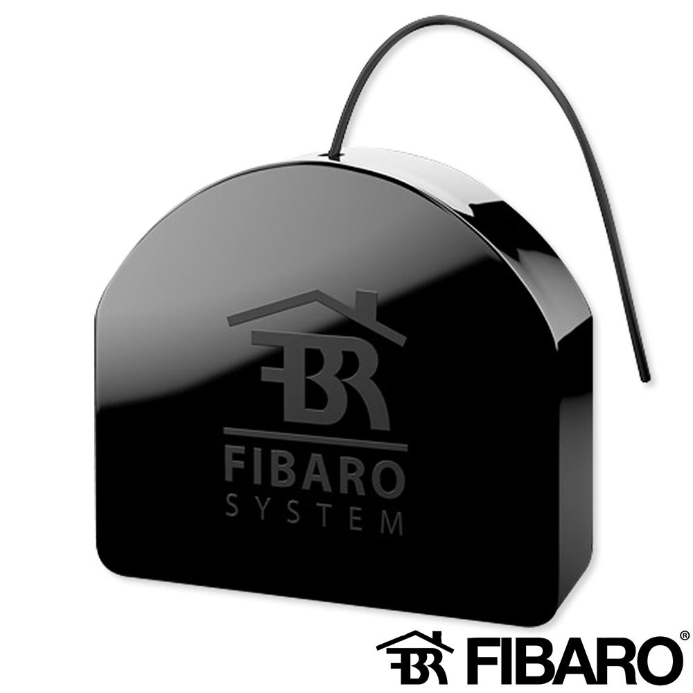 MODUL CONTROL RGBW FIBARO FGRGBWM-441