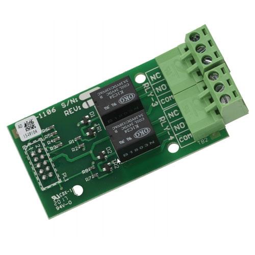Modul de extensie Advanced MxPro5 MXP-507, 2 iesiri PGM, 30 V/iesire