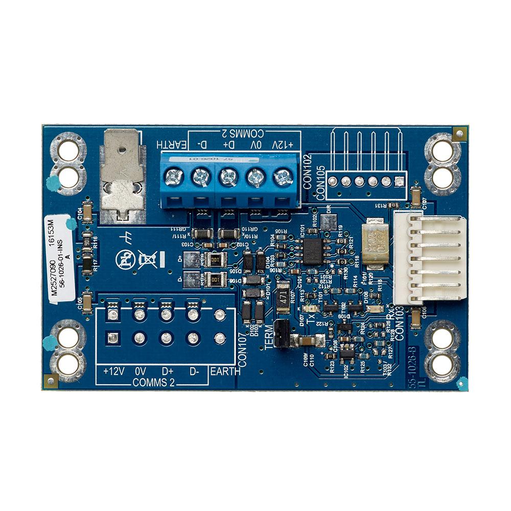 Modul de extensie LAN RS485 UTC Advisor Advanced ATS670, 50 mA imagine spy-shop.ro 2021