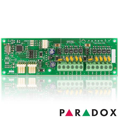 MODUL DE EXTENSIE PARADOX MAGELLAN PX8