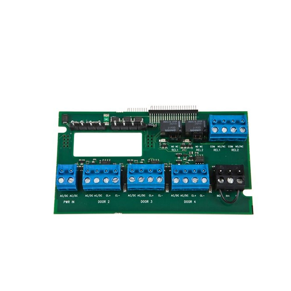 Modul de extensie pentru unitate control Assa Abloy Loop board 9101D3, 3 usi imagine spy-shop.ro 2021