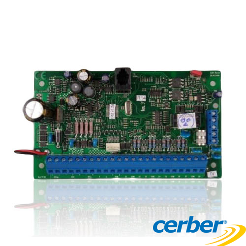 MODUL DE EXTENSIE WIRELESS CERBER M816W PCB