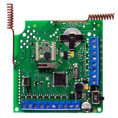 Modul de integrare AJAX ocBridge Plus, 100 dispozitive, 2000 m