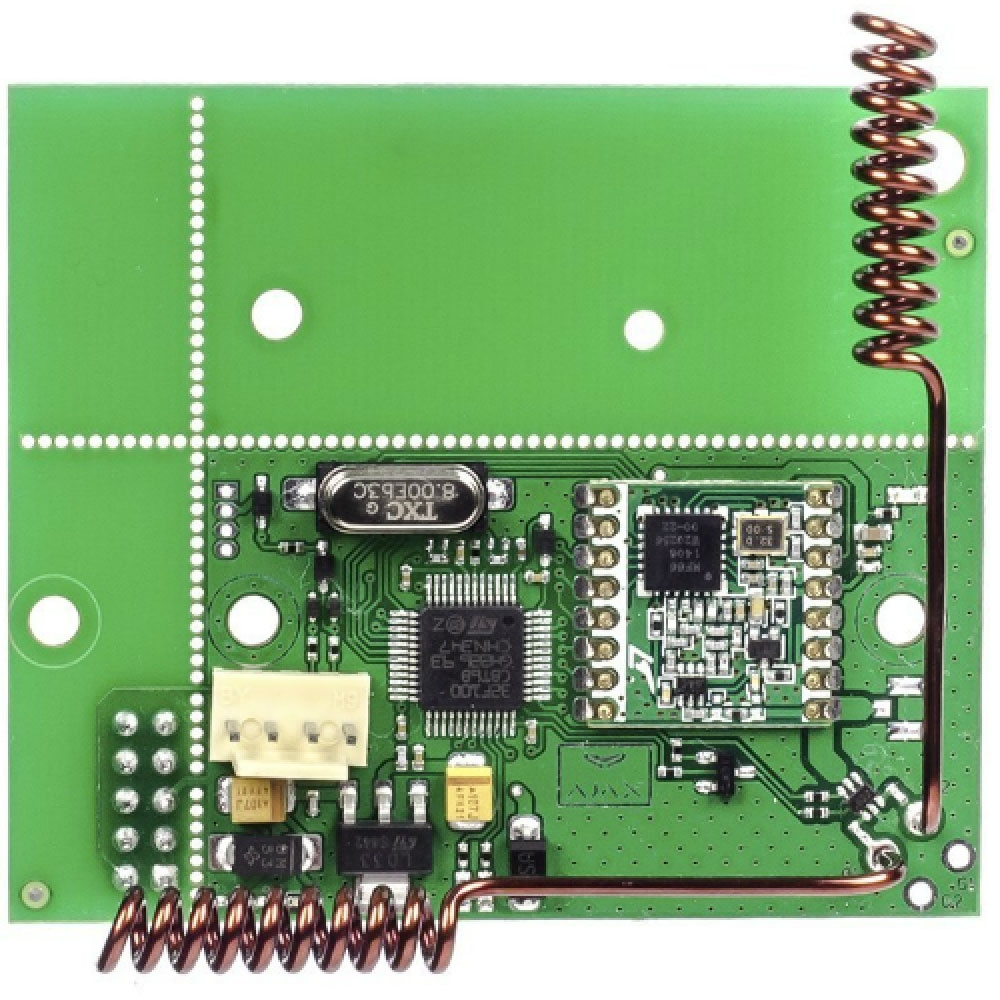 Modul de integrare AJAX uartBridge, 85 detectori, interfata UART, 2000 m imagine spy-shop.ro 2021