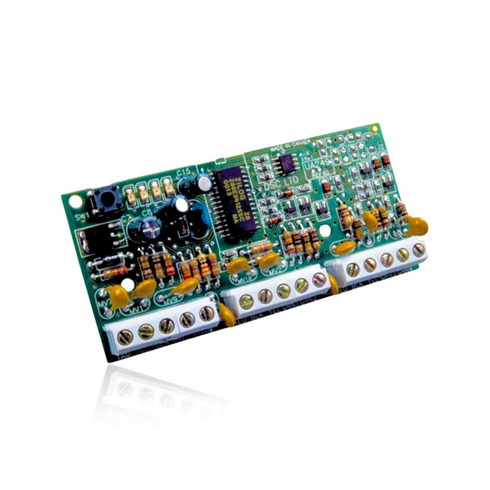 Modul de interfatare DSC PC5320 imagine spy-shop.ro 2021