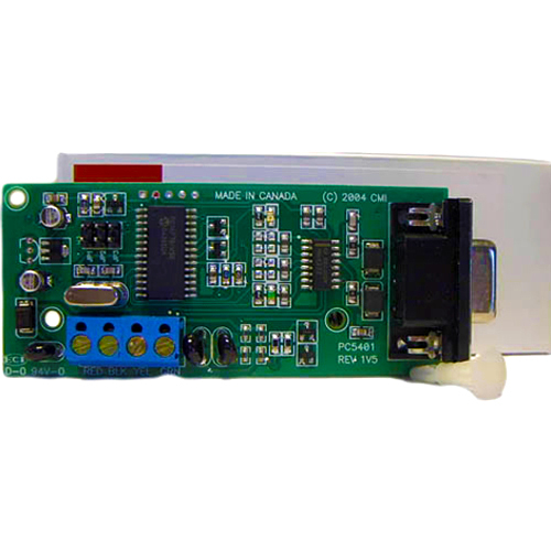 Modul de interfatare/integrare DSC PC 5401 imagine spy-shop.ro 2021