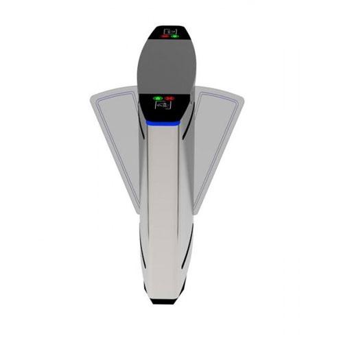 Modul de mijloc pentru porti retractabile automate YK-FB221B-D, 220 V AC, 35 pers/min